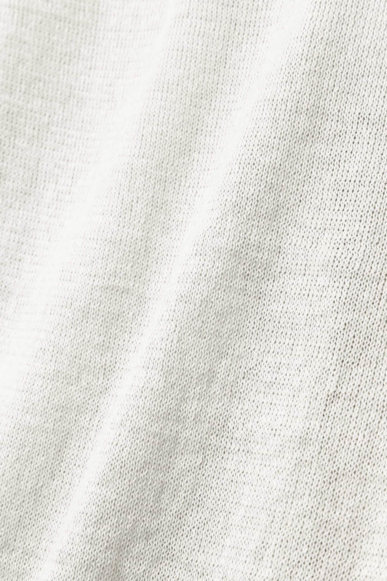 TWISTED LINEN COTTON