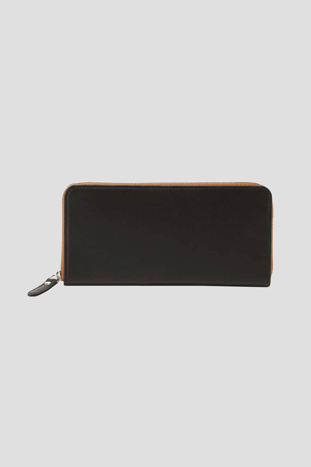 GRAIN LEATHER WALLET6