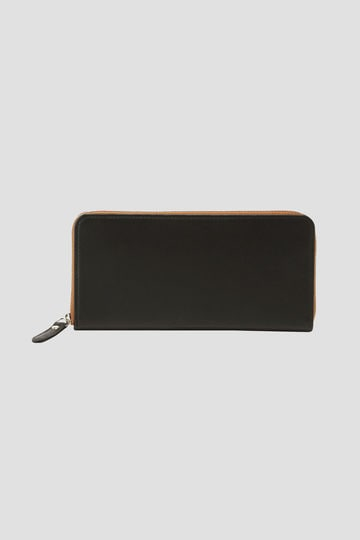GRAIN LEATHER WALLET_010