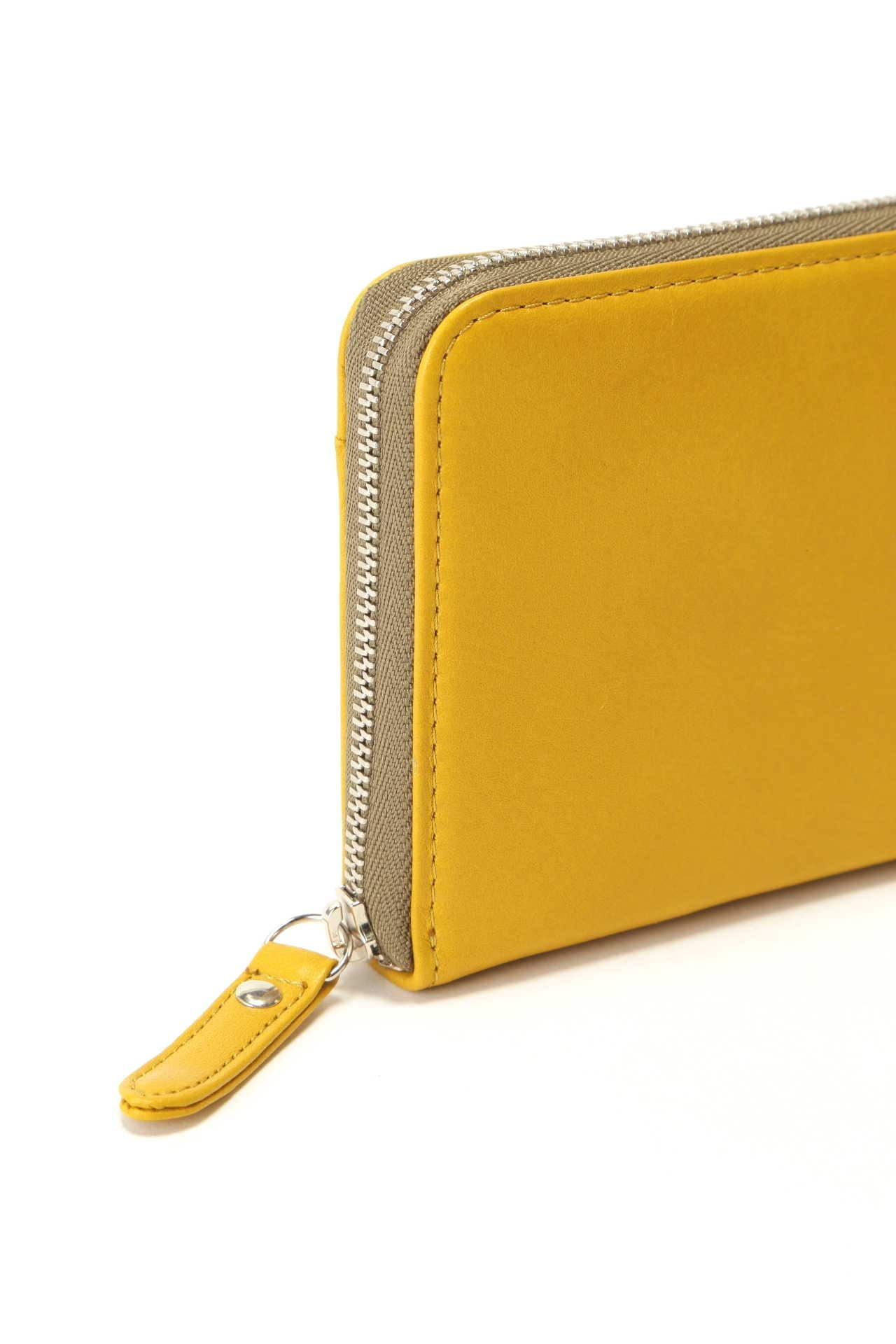 GRAIN LEATHER WALLET3