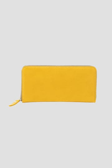 GRAIN LEATHER WALLET_060