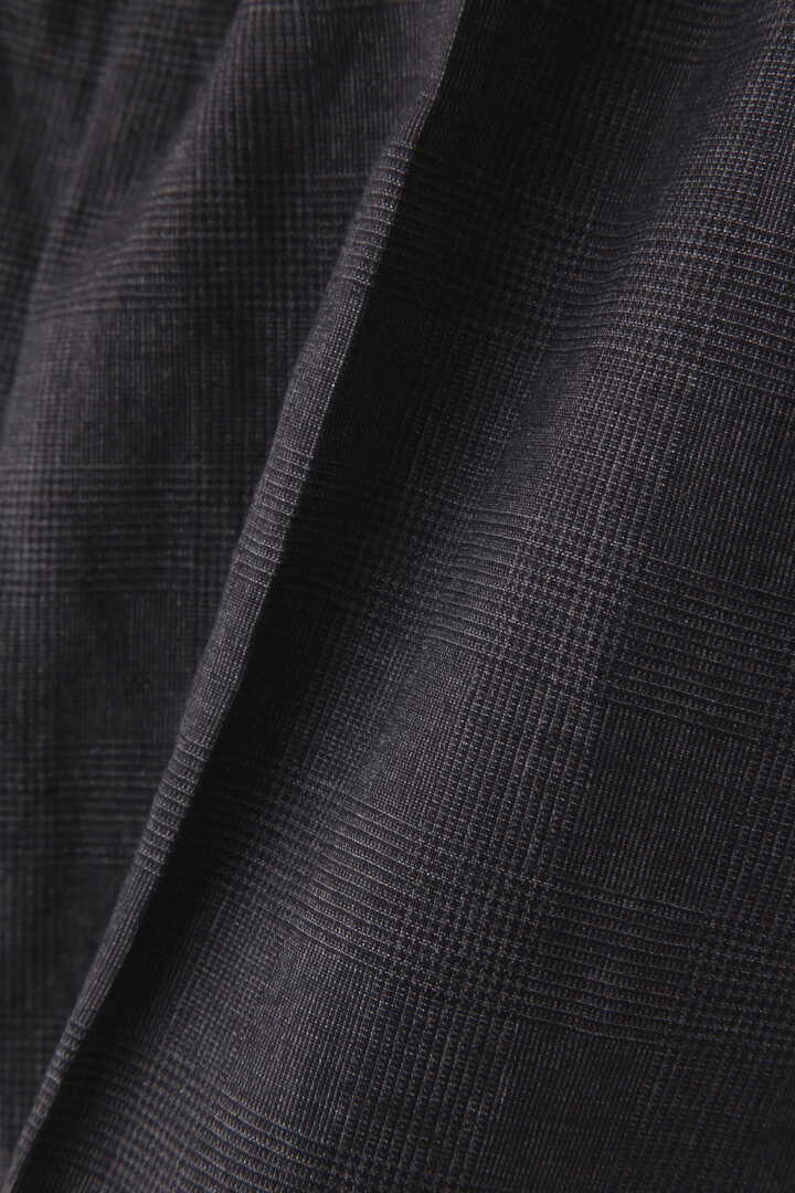 PRINCE OF WALES CHECK WOOL LINEN5