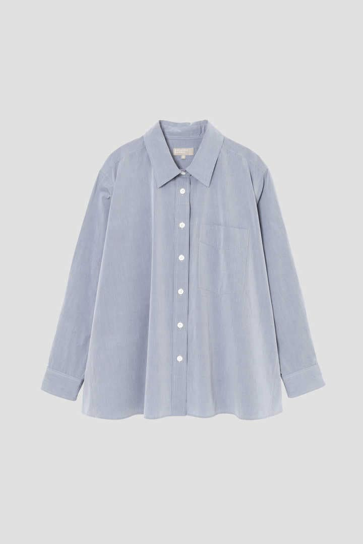 FINE COTTON CHAMBRAY