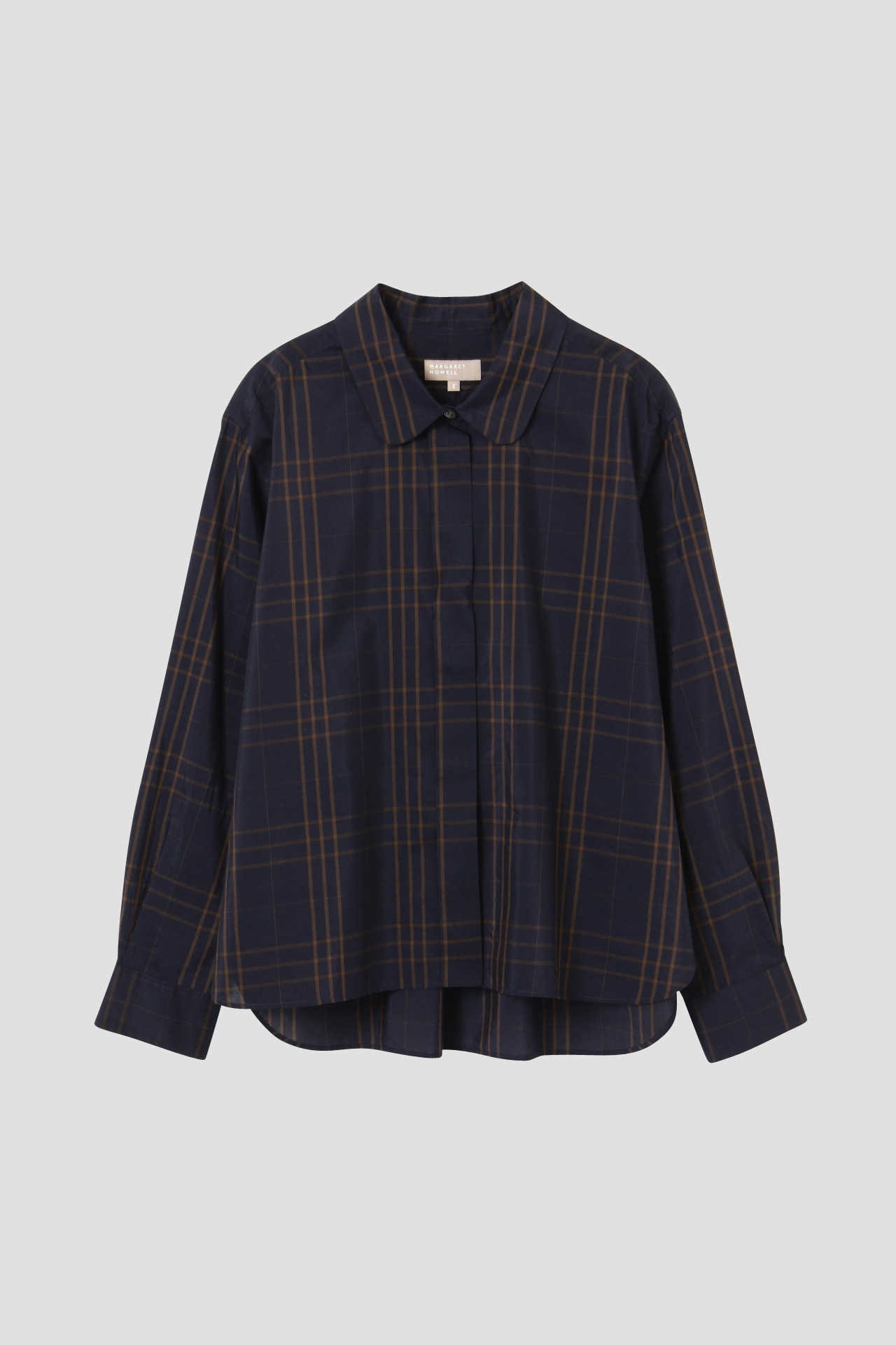 COTTON SILK CHECK7