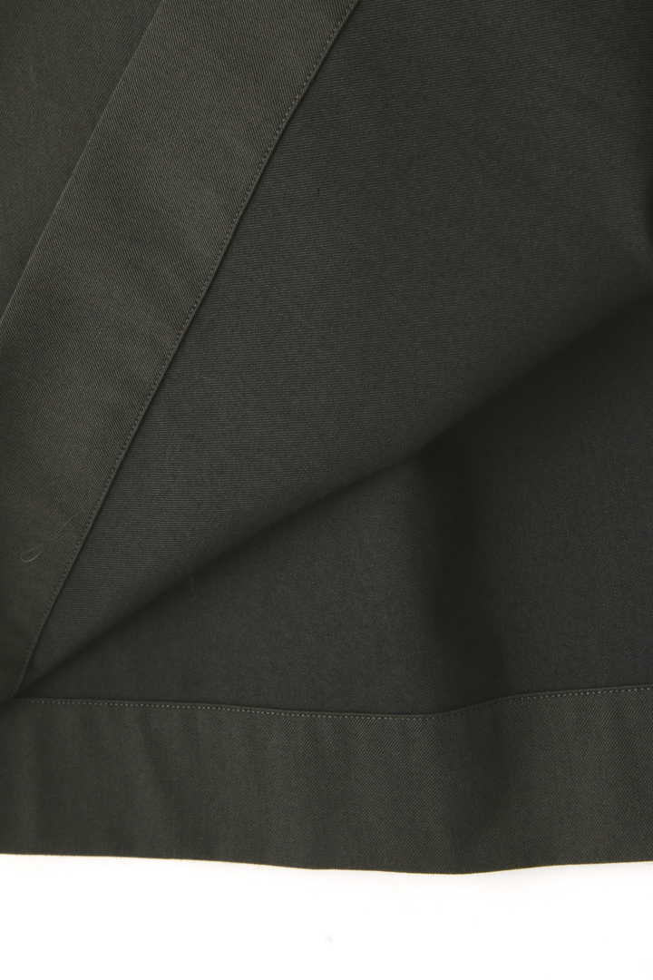 WOOL COTTON GABARDINE4