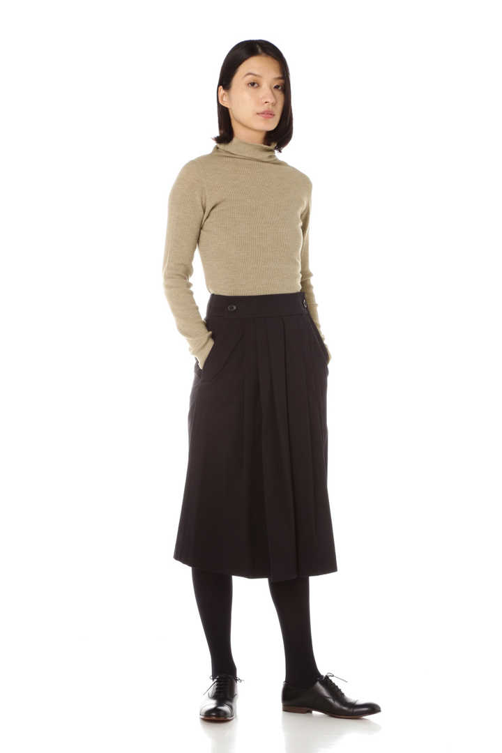 FINE RIB TURTLENECK3
