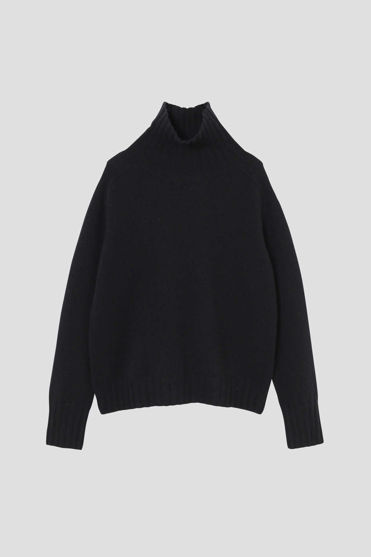 WIDE ROLL NECK5