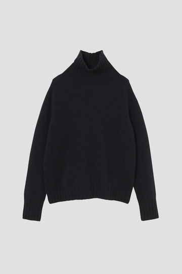 WIDE ROLL NECK_010