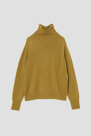 WIDE ROLL NECK_060