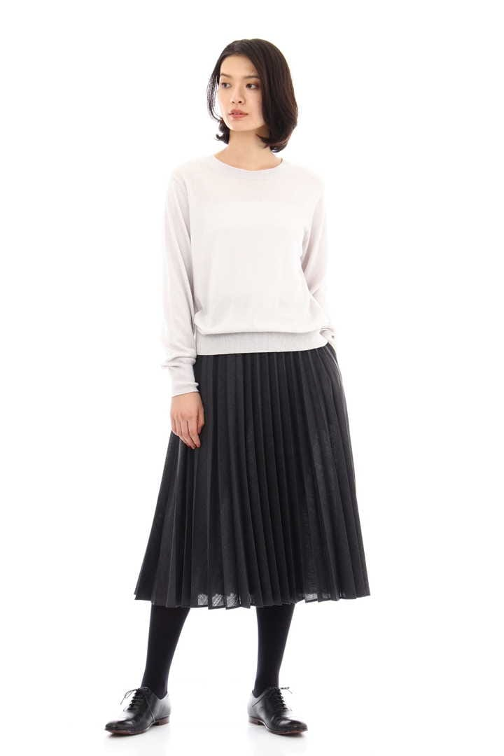 WOOL COTTON JUMPER3