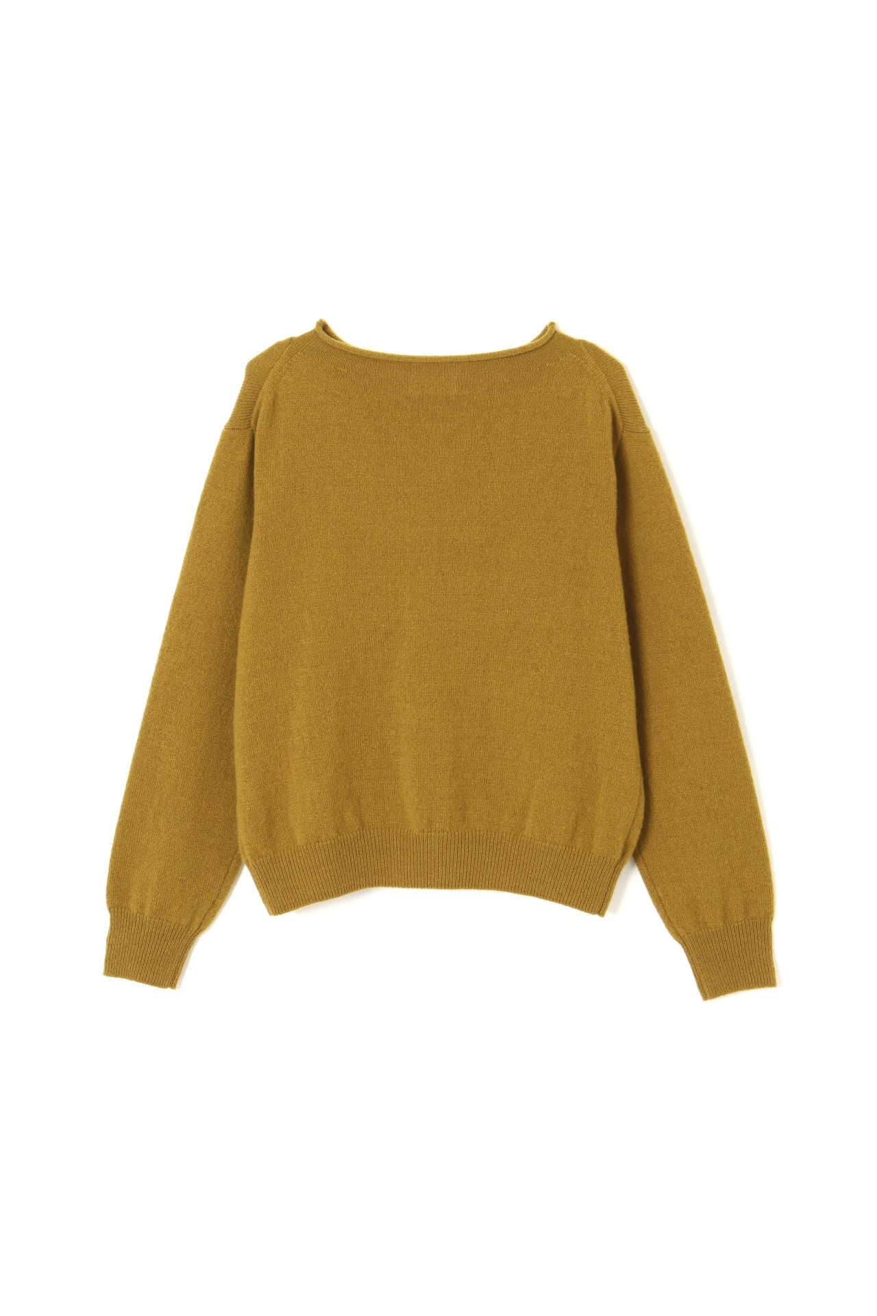 TWISTED WOOL CASHMERE JUMPER7