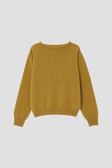 TWISTED WOOL CASHMERE JUMPER_060