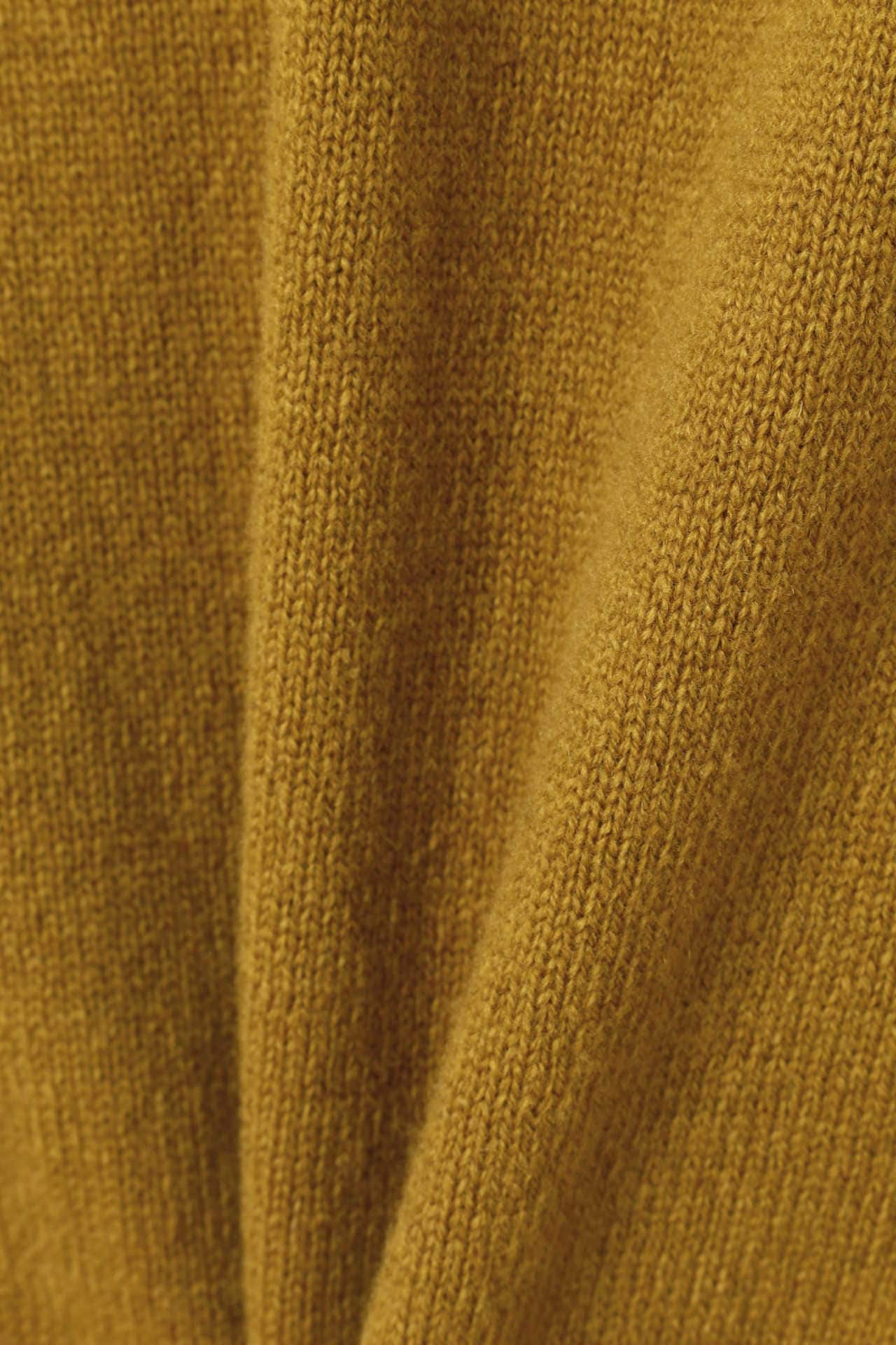 TWISTED WOOL CASHMERE JUMPER9