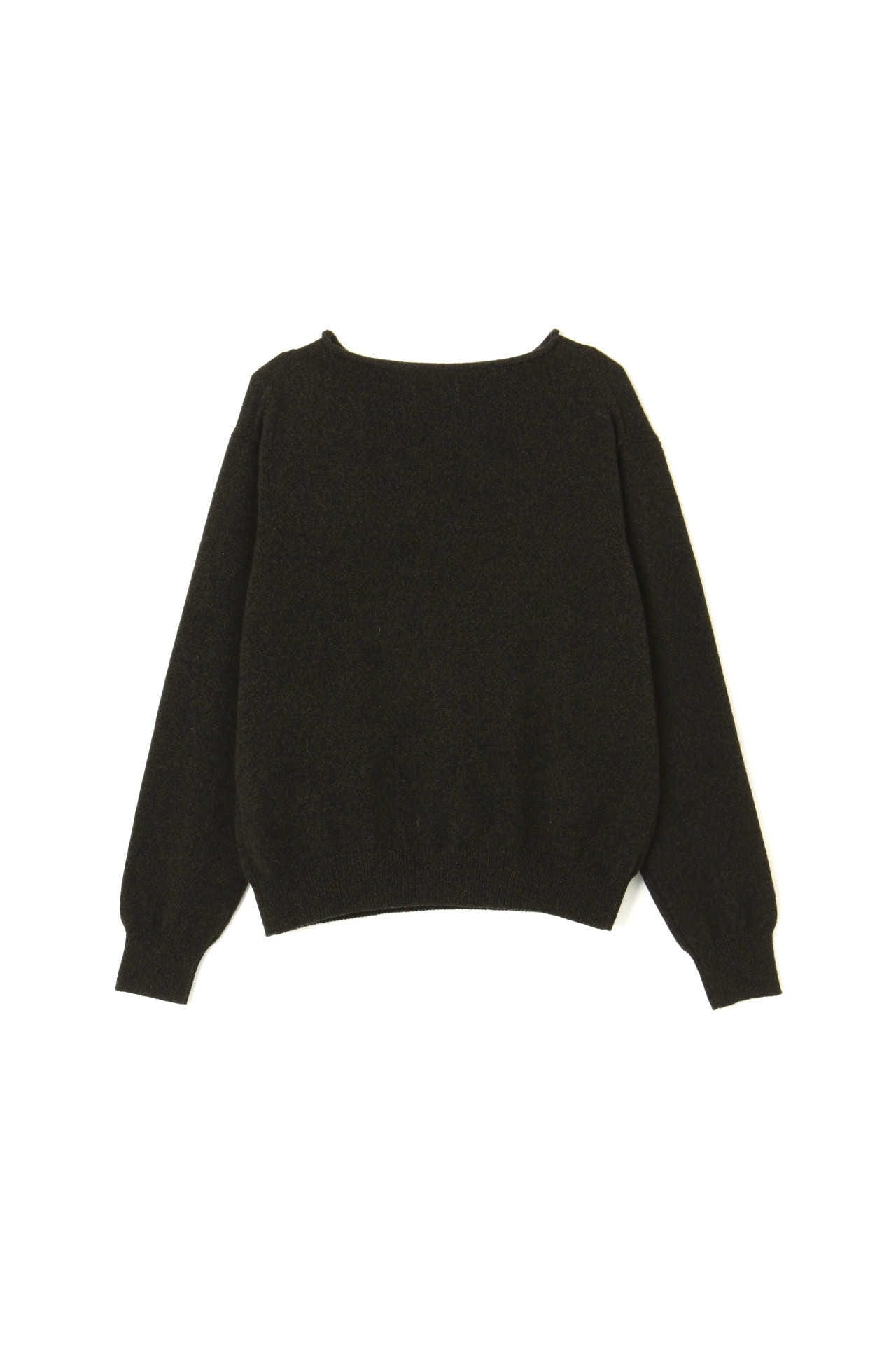TWISTED WOOL CASHMERE JUMPER11