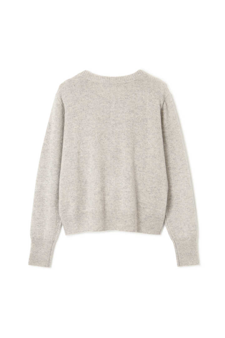TWISTED CASHMERE WOOL JUMPER2