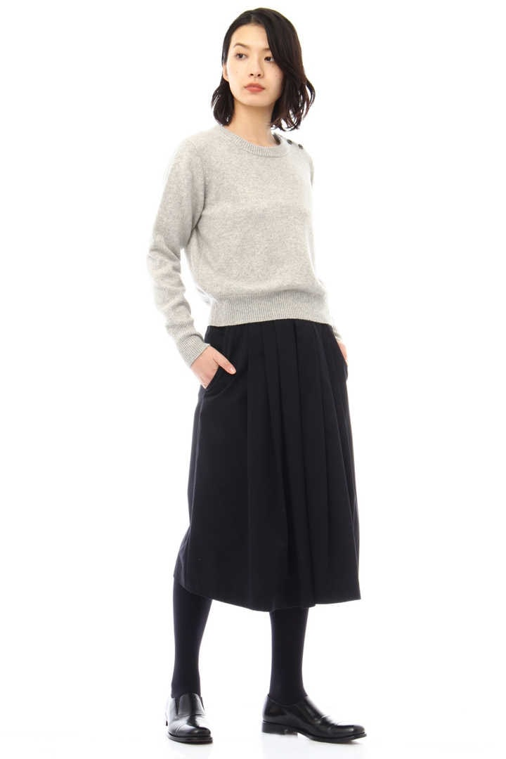 TWISTED CASHMERE WOOL JUMPER3