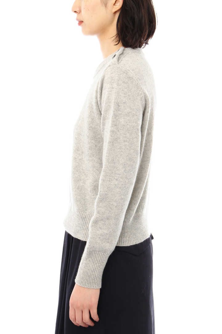 TWISTED CASHMERE WOOL JUMPER4