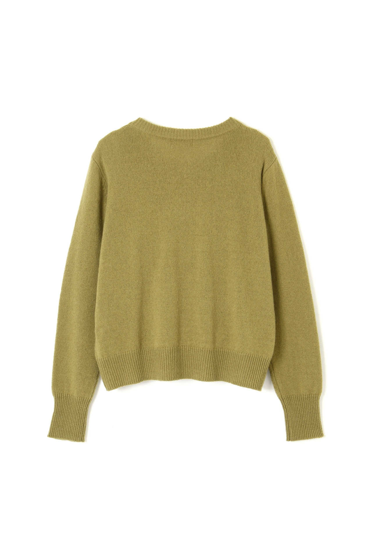 TWISTED CASHMERE WOOL JUMPER7