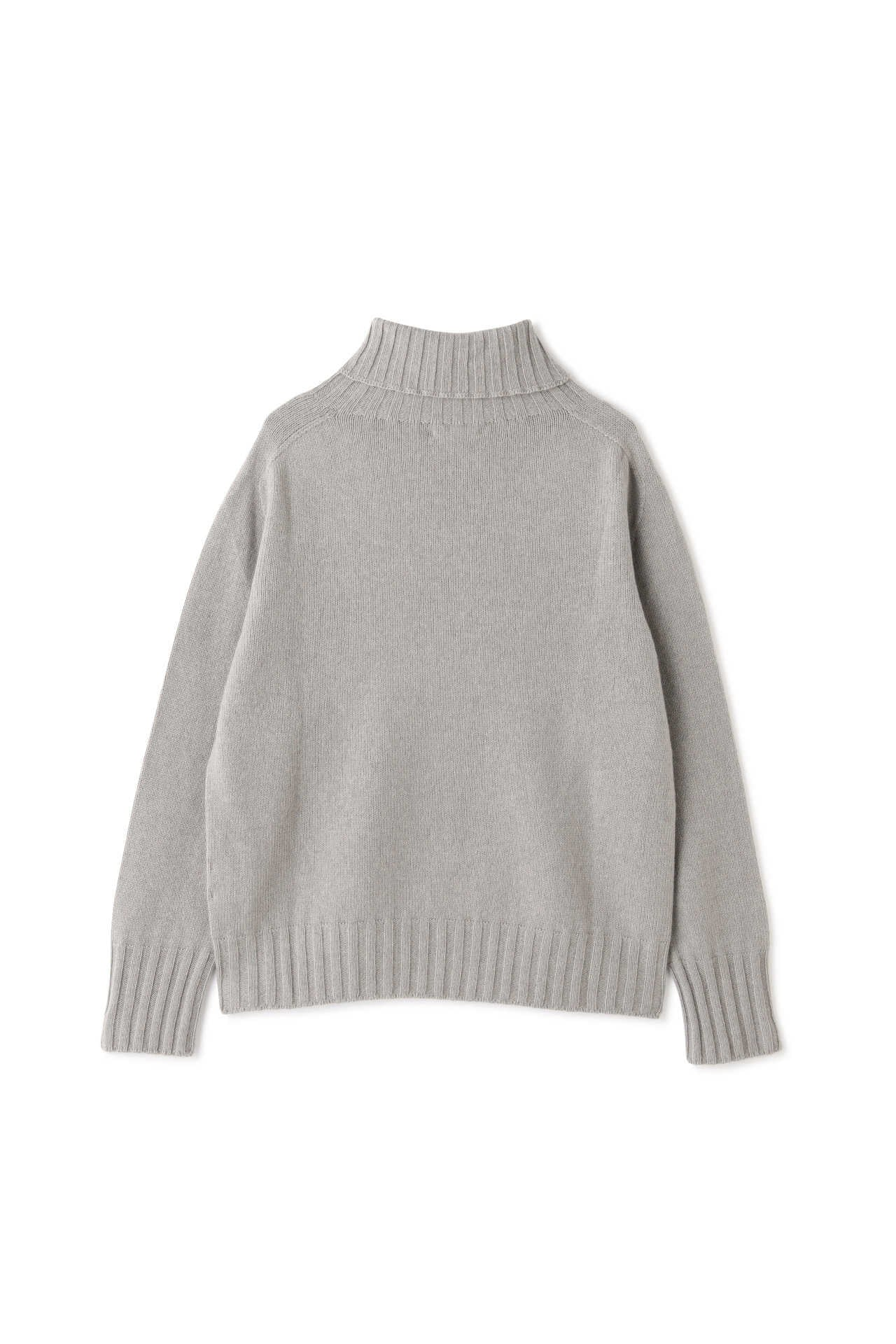 WIDE ROLL NECK7