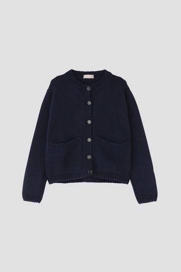 BIG POCKET CARDIGAN_121