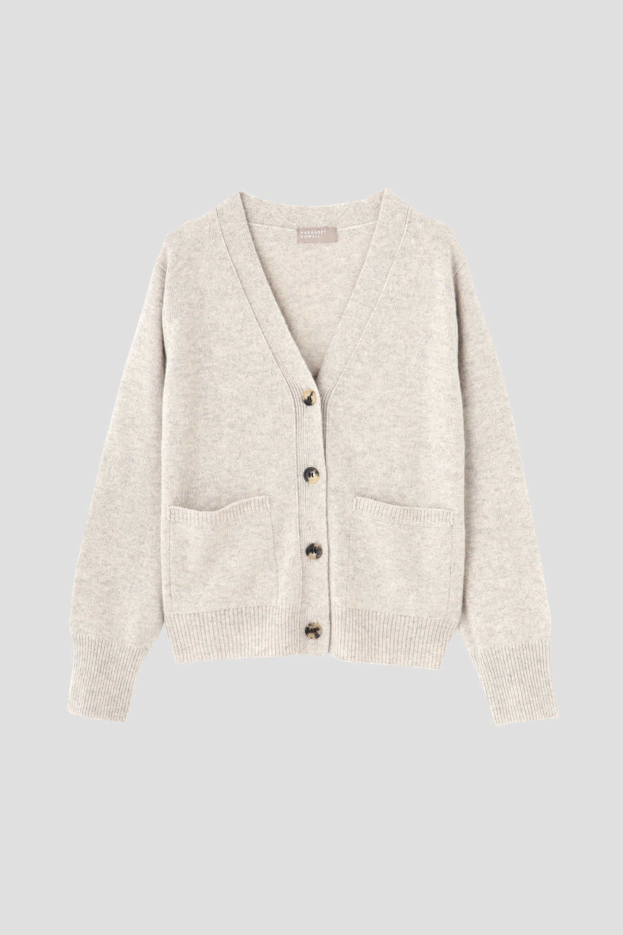 TWISTED CASHMERE WOOL CARDIGAN6