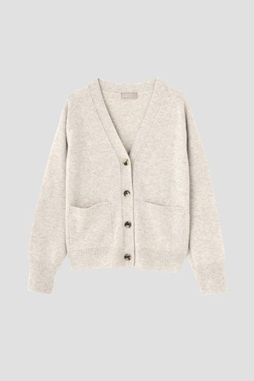 TWISTED CASHMERE WOOL CARDIGAN_040