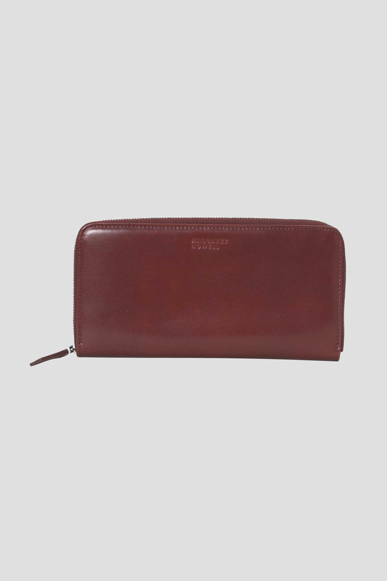 SMOOTH LEATHER WALLET1