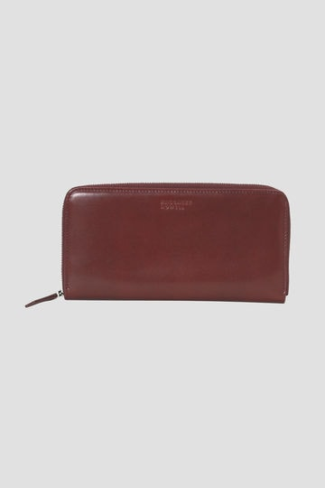 SMOOTH LEATHER WALLET_082