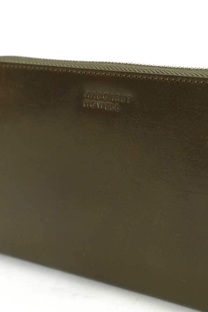 SMOOTH LEATHER WALLET3