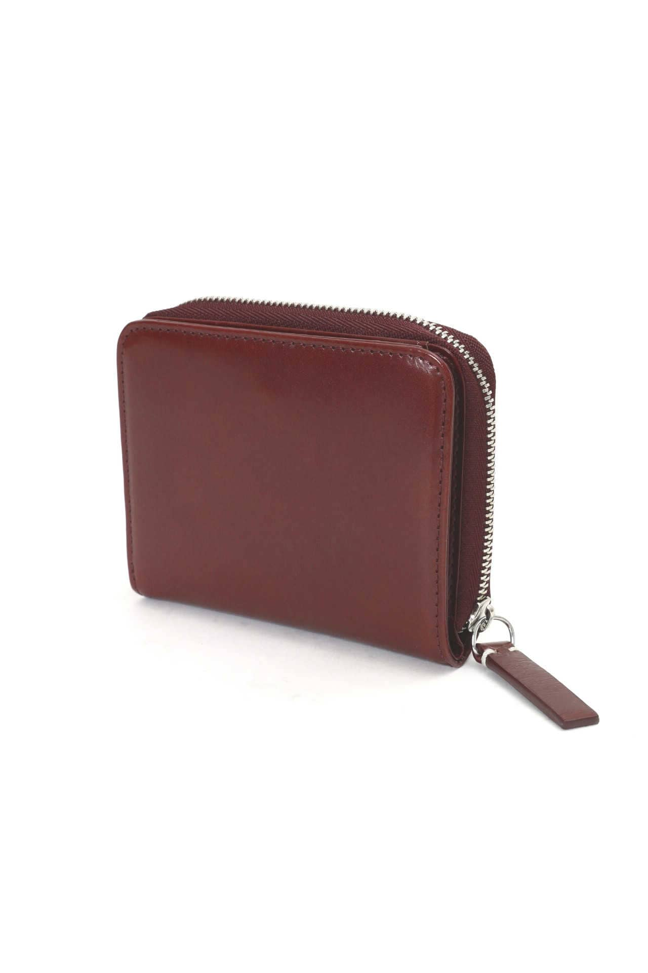 SMOOTH LEATHER WALLET2