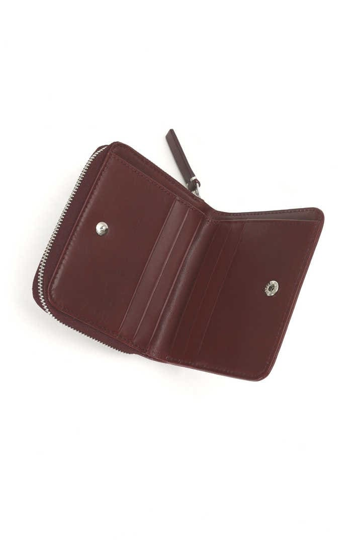 SMOOTH LEATHER WALLET4
