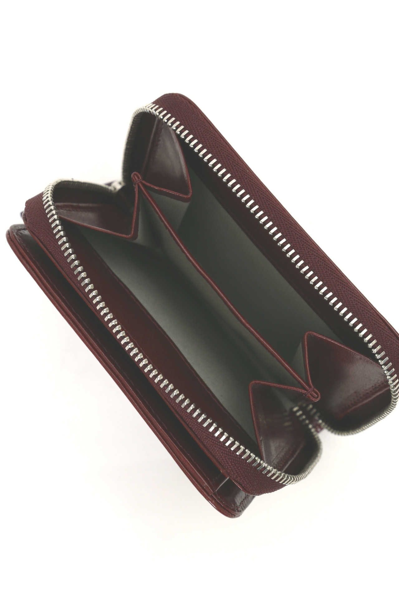 SMOOTH LEATHER WALLET5