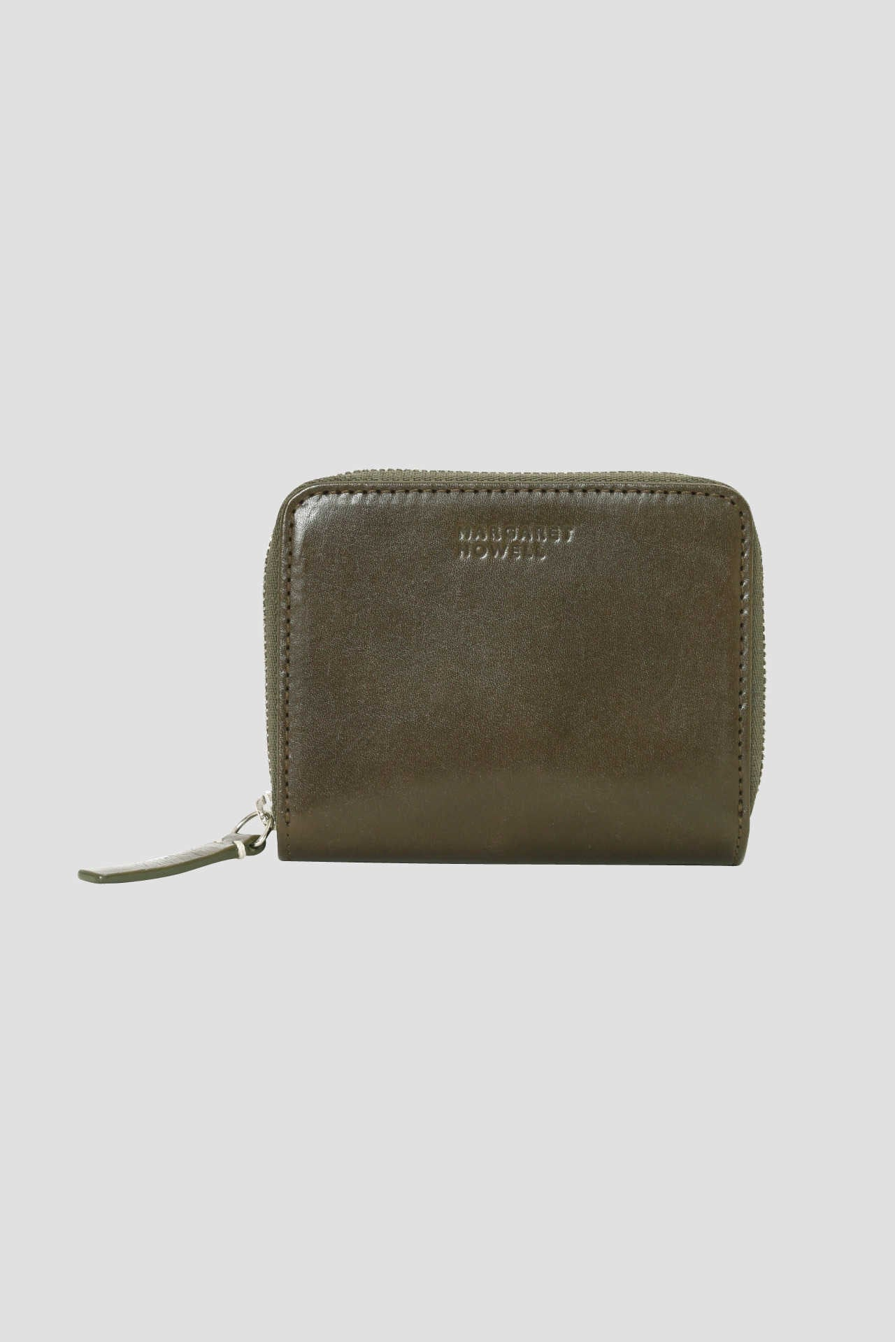 SMOOTH LEATHER WALLET6