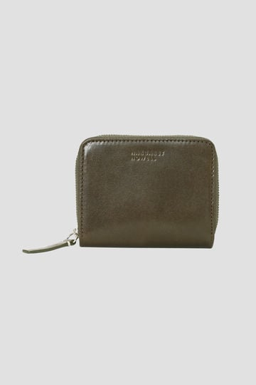 SMOOTH LEATHER WALLET_181