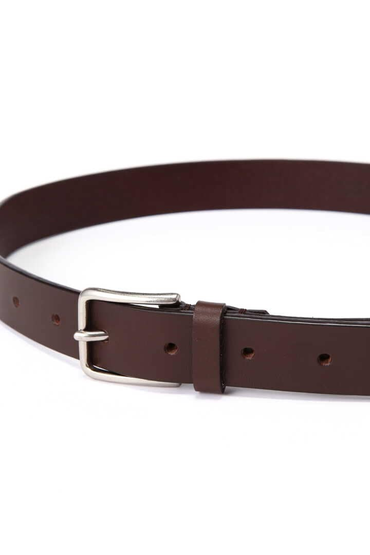 OILED LEATHER BELT2