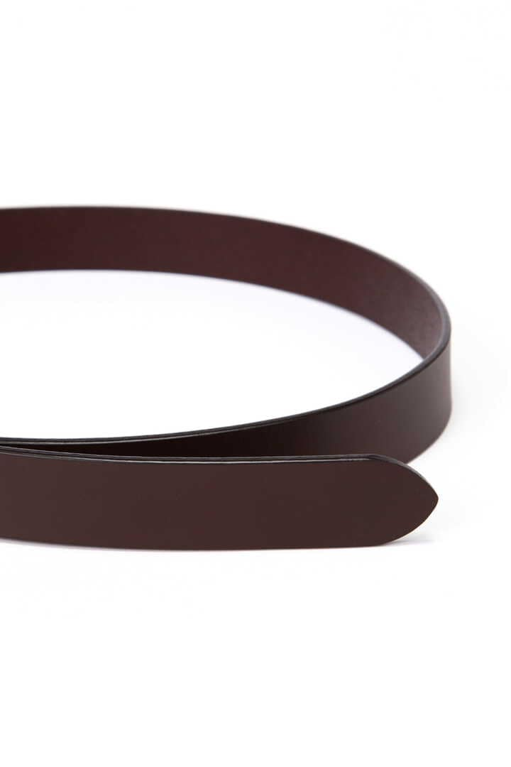 OILED LEATHER BELT3