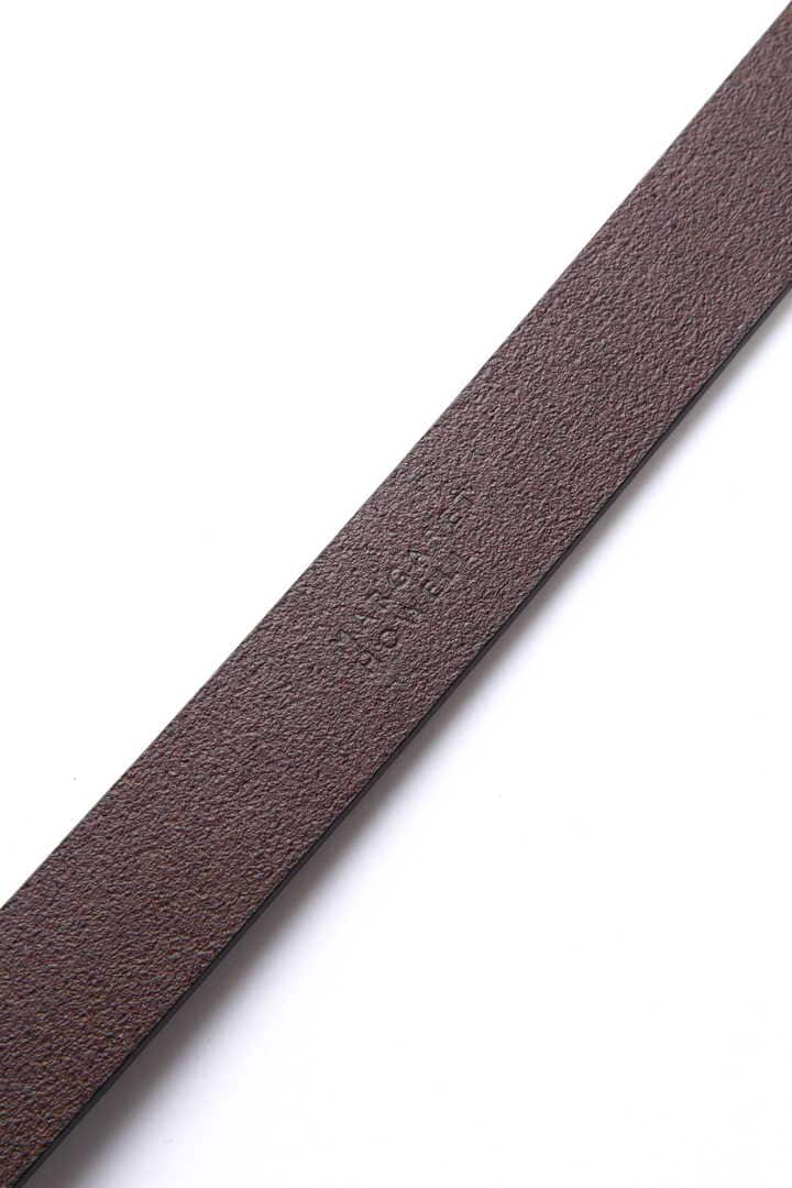 OILED LEATHER BELT5