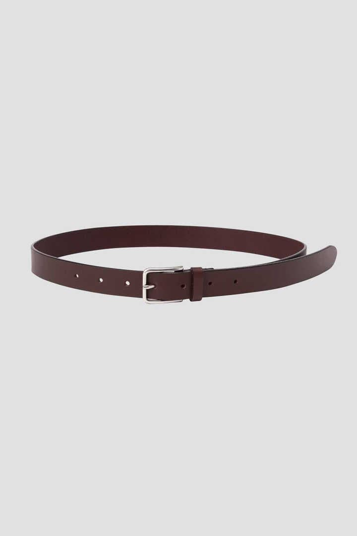 OILED LEATHER BELT1