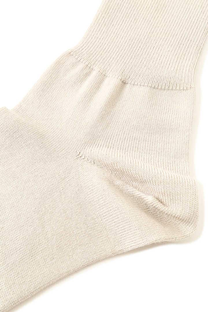 WOOL CASHMERE SILK SOCK3