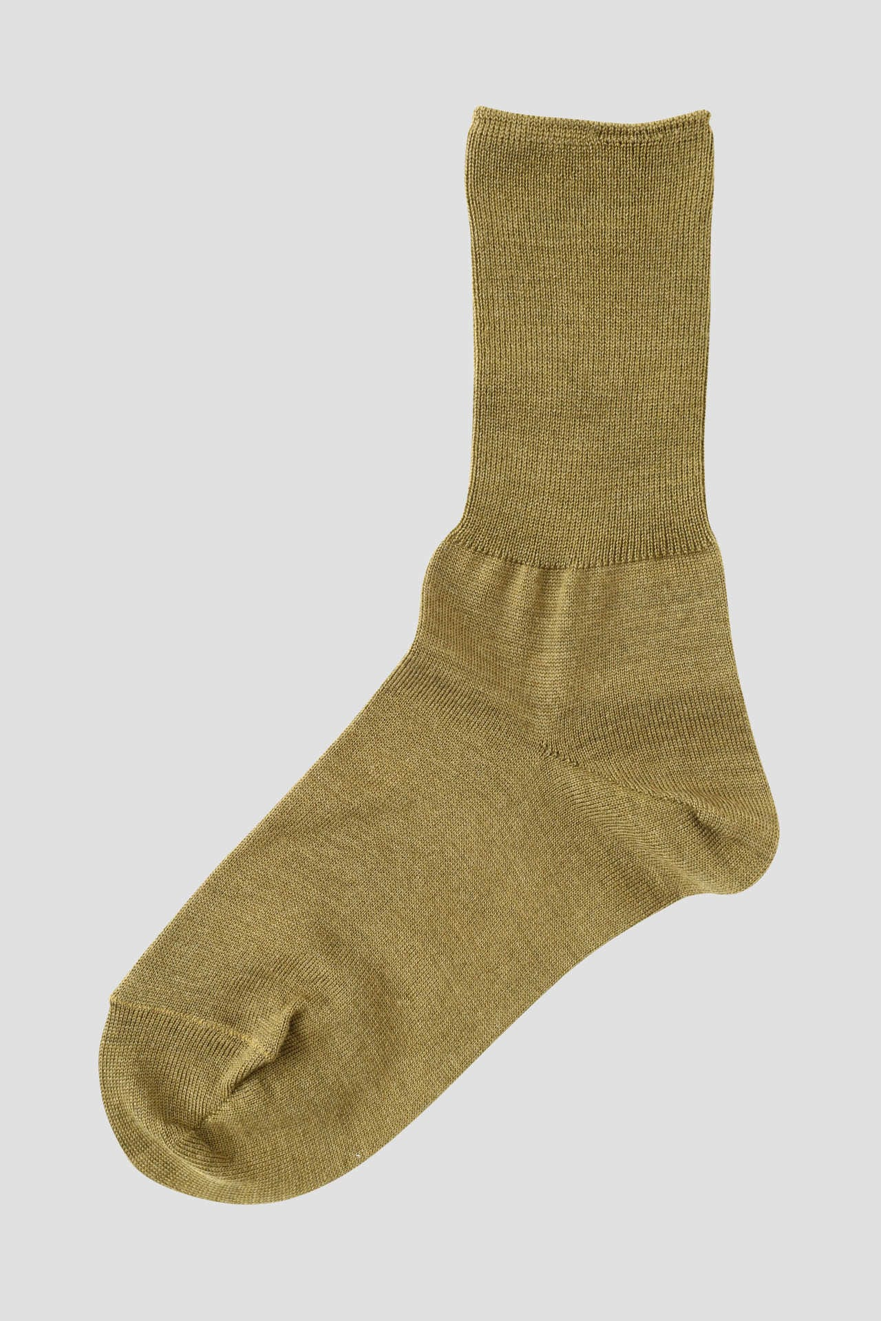 WOOL CASHMERE SILK SOCK6