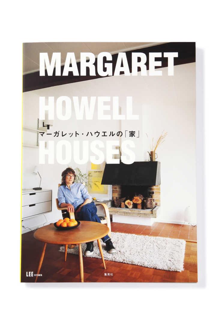 マーガレット・ハウエルの「家」3