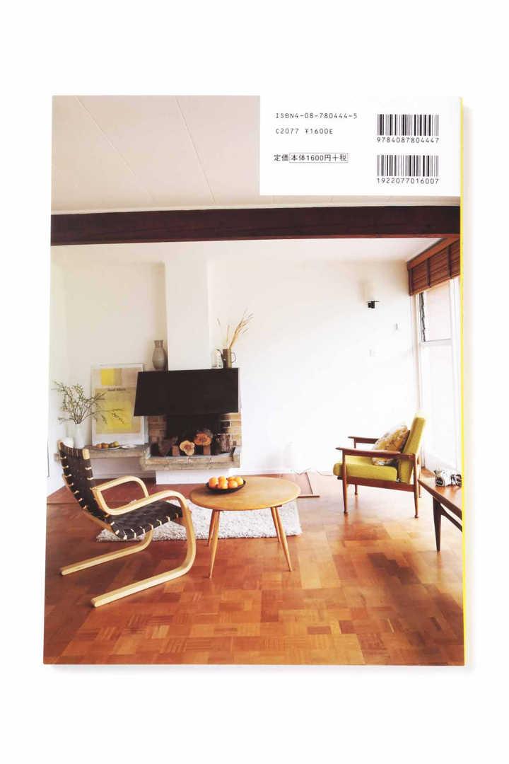 マーガレット・ハウエルの「家」4