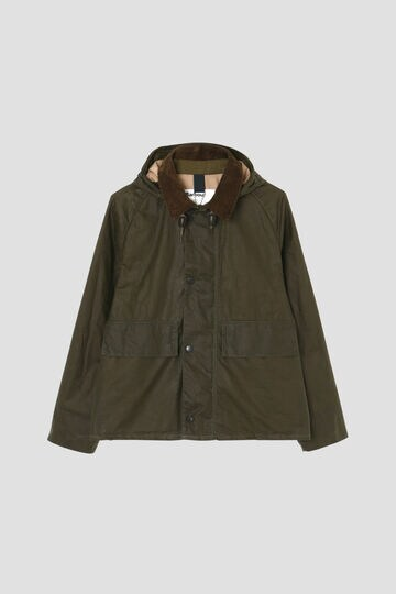 WAXED COTTON_180