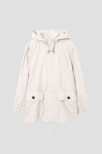 WATER REPELLENT LIGHT COTTON POPLIN_041