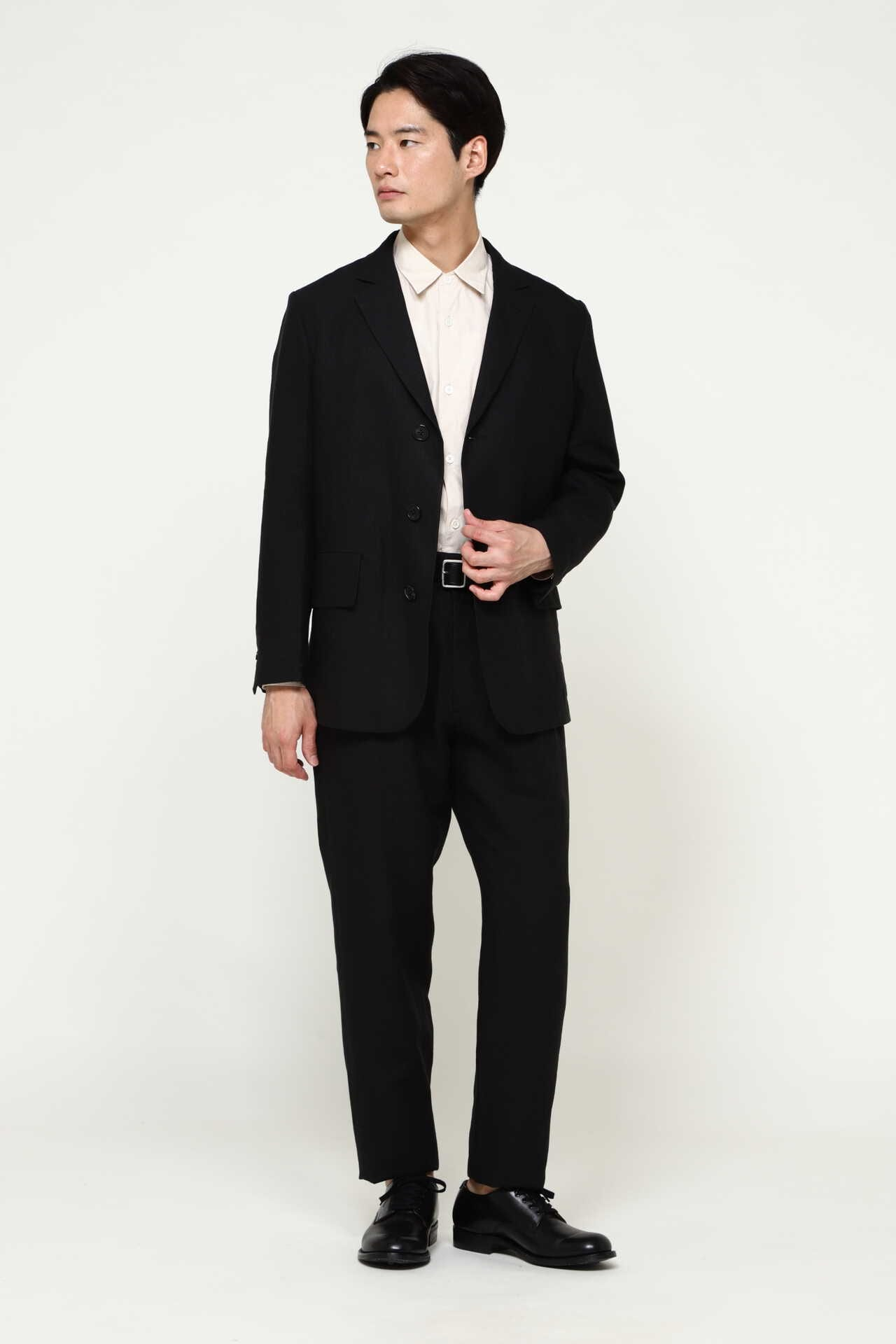 SUITING LINEN4