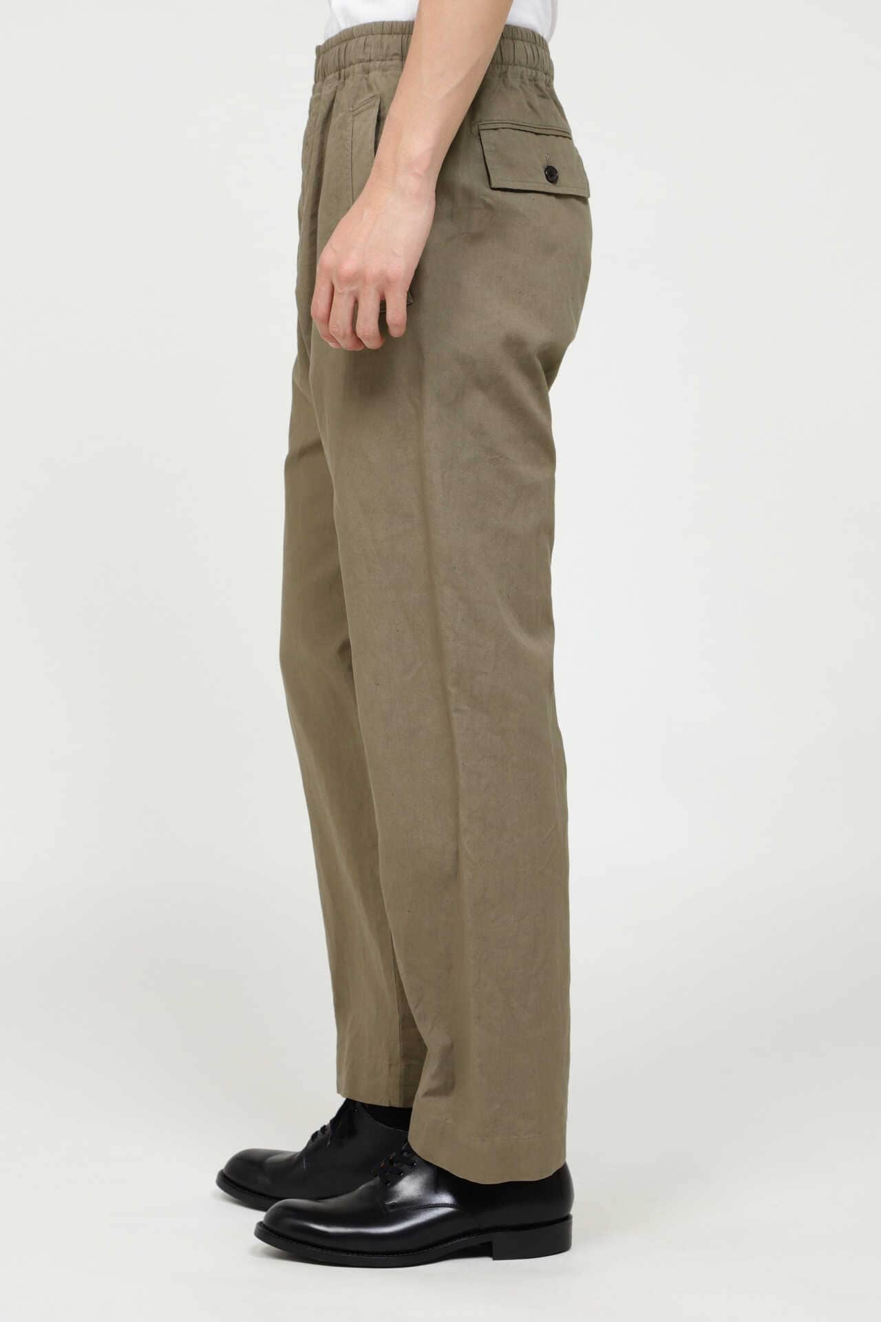 LINEN COTTON TWILL6