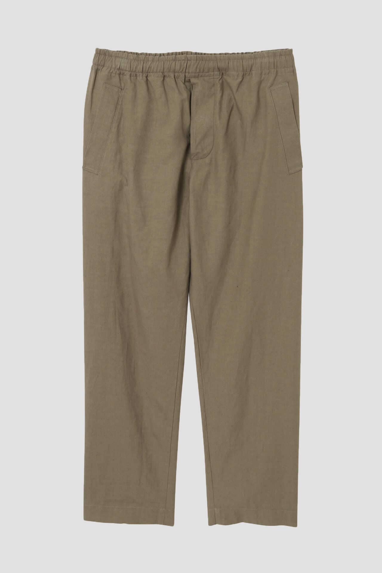 LINEN COTTON TWILL5