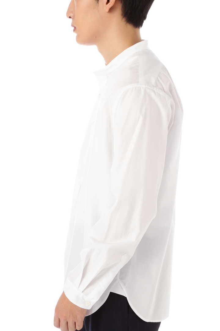 PLAIN COTTON POPLIN5