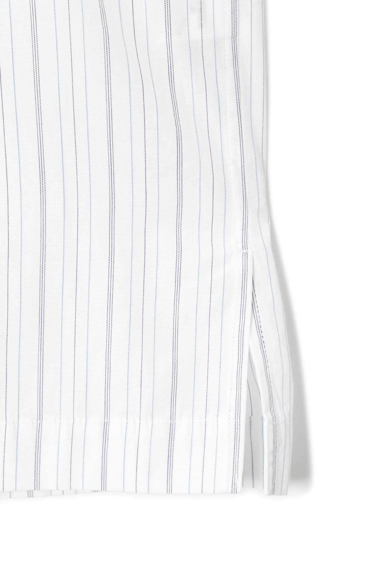 UNEVEN STRIPE COTTON3