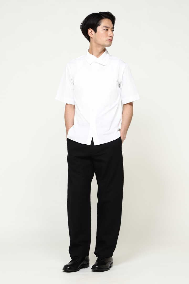 [別注]PLAIN COTTON POPLIN3
